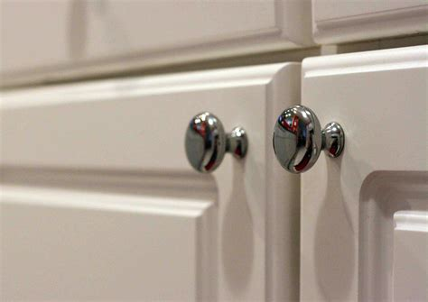 kitchen cabinet door handles and knobs michael nash design build homes fairfax virginia