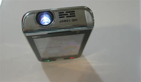 mobile phones with projector mobile projector phone