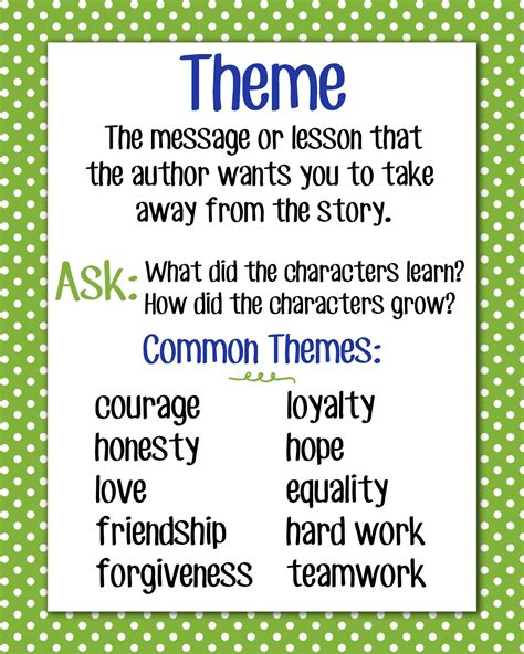 short story themes list 1000 images about theme on pinterest