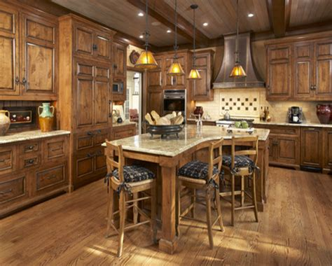 Alder Wood Kitchen Cabinets Pictures by Wood Stain Colors For Kitchen Cabinets Knotty Alder