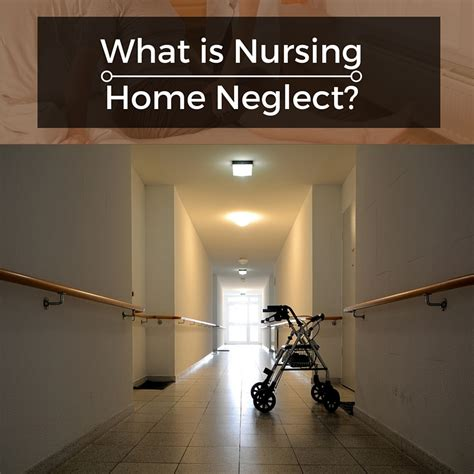 what is nursing home neglect lundy