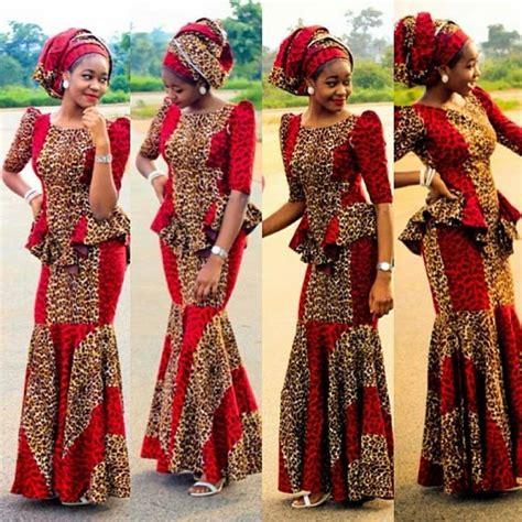 african latest ankara style latest ankara styles for ladies in nigeria