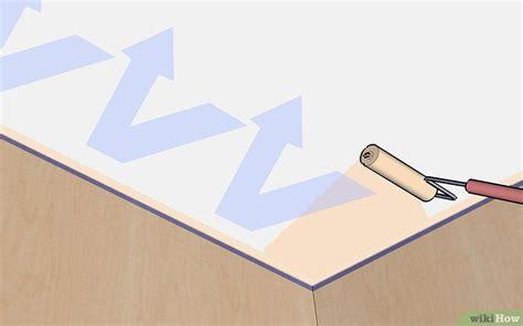come tinteggiare il soffitto 3 modi per tinteggiare il soffitto wikihow