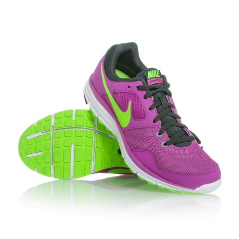 35 nike lunarfly 4 womens running shoes pink