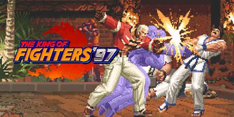 king  fighters  virtual console wii games