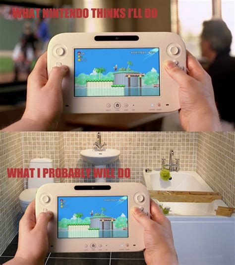 Wii U Meme - 50 of the greatest video game memes of 2012 171 gamingbolt