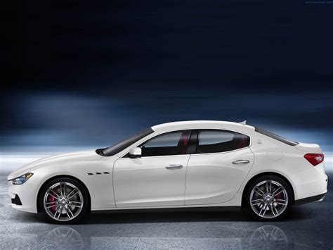 new maserati coupe 2014 maserati ghibli coupe top auto magazine