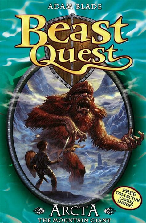 get a pattern book quest the quest wiki fandom powered arcta the mountain giant beast quest wiki