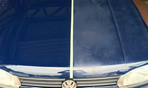 Auto Farbe Polieren by Care4car Fahrzeugaufbereitung Hamburg Leistungen
