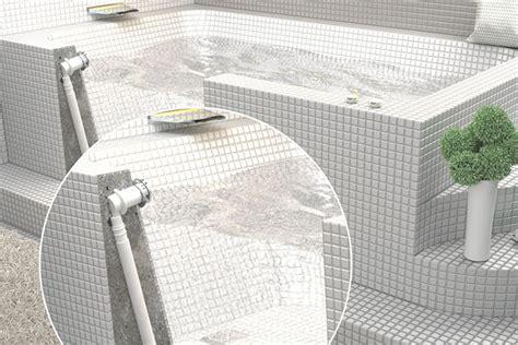 vasche in muratura set per vasche in muratura rifare casa