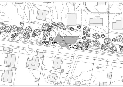 100 ben rose house floor plan a highland park rose seidler house floor plan
