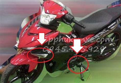 Lu Led Untuk Motor Mx aripitstop 187 new spyshoot jupiter mx king tak jelas perbedaannya dengan new jupiter mx