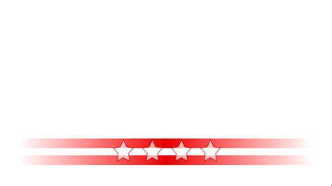 patriotic powerpoint template part 2 create and animate objects on a slide patriotic