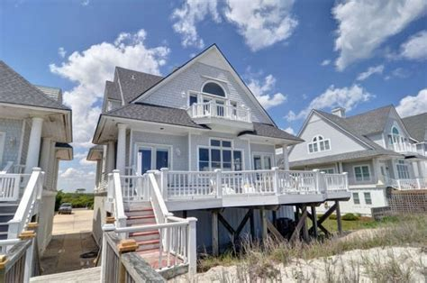 Topsail Island Rentals Specials For Late Summer And Fall Topsail Rental Houses