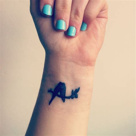 cute wrist tattoo ideas tat best design ideas