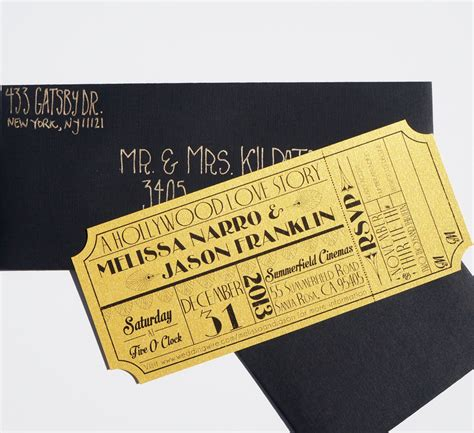 Prom Ticket Template Bamboodownunder Com Prom Ticket Template Free