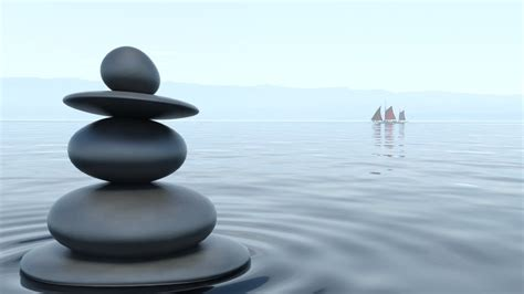 zen picture zen stones by undeadstawa on deviantart