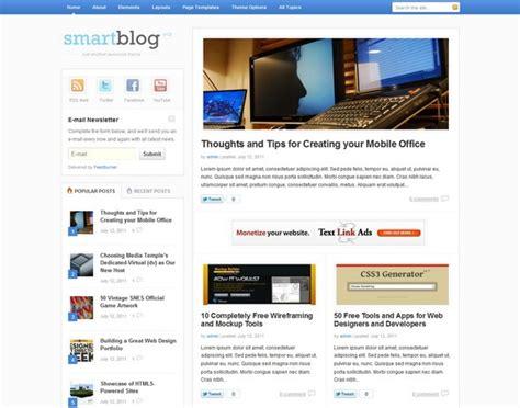 blog theme smartblog smartblog themejunkie premium theme it zgeek