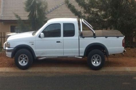 2006 ford ranger xlt 2 5 diesel supercab south rand bakkies and ldvs junk mail classifieds 2006 ford ranger 2 5 diesel supercab cars for sale in limpopo r 105 000 on auto mart