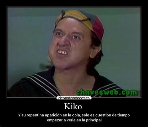 imagenes graciosas de kiko kiko desmotivaciones