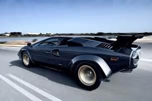 Countach Lamborghini Luxury Lamborghini Cars Lamborghini Countach 5000
