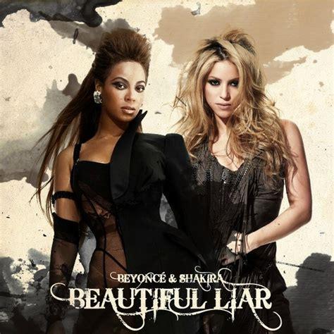 Beyonce And Shakira Beautiful Liar beyonce ft shakira beautiful liar cover by