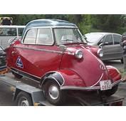 Old Timer Autos Messerschmitt And Goggomobil  Bella Stuttgart