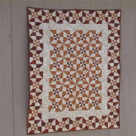 Double Pinwheel   Quiltsby.me