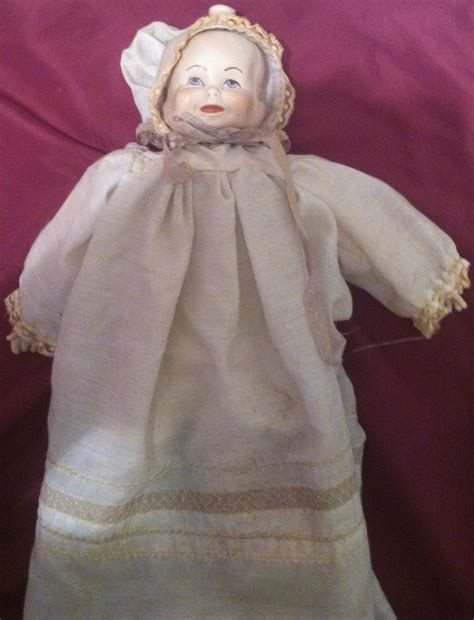3 faced porcelain doll vintage three faced doll collectors weekly