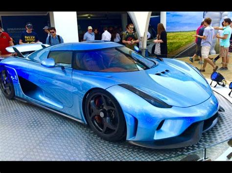 koenigsegg regera inside koenigsegg regera up close and personal inside lane