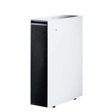 pro l professional high capacity air purifier from breathing space