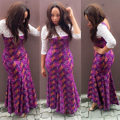 lovely exclusive ankara grand styles fashion