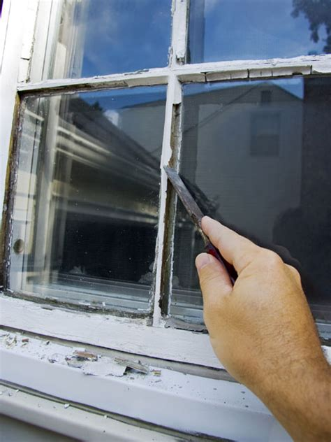 how to fix glass save energy repair drafty windows
