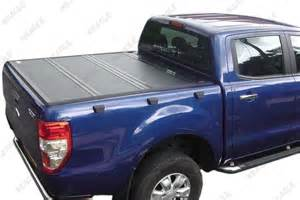 Tonneau Cover Ford Ranger Ford Ranger T6 2012 On Tonneau Cover Bak Flip