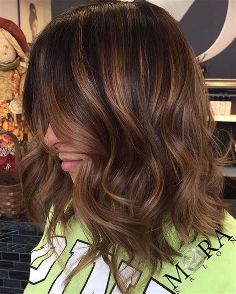 my hair color exactly caramel highlights mid brown best 25 carmel highlights ideas on pinterest dark hair