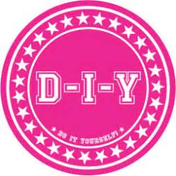 diy logo do it yourself