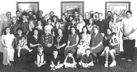 freeman and family richard waldo freeman family