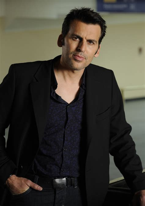 Sleeper Cell Season 2 Cast by Oded Fehr Actor Tv Guide