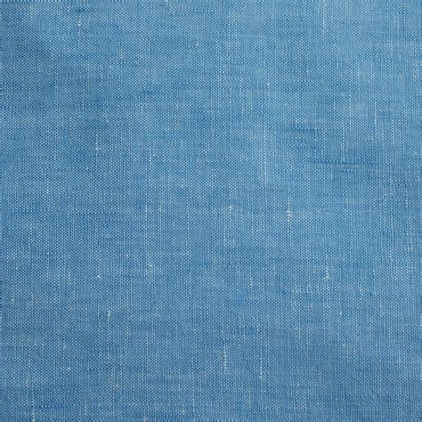 blue linen upholstery fabric blue chambray fabric images