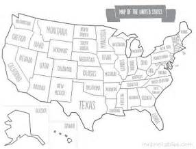 us map i can color 25 best ideas about united states map on usa