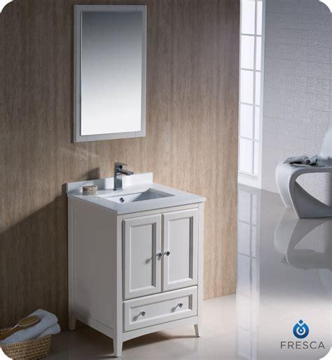 white traditional bathroom vanities 24 quot fresca oxford fvn2024aw traditional bathroom vanity