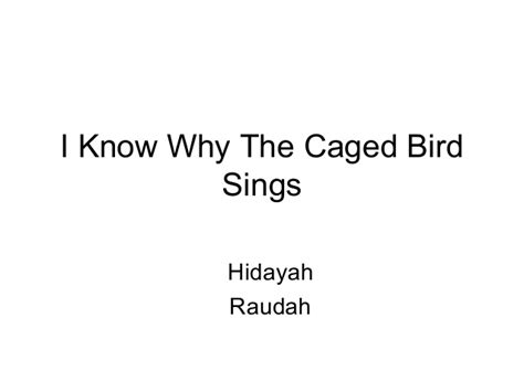 I Why The Caged Bird Sings Worksheet by Angelou Biography