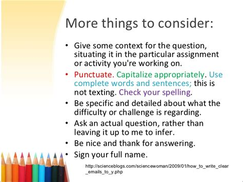things to consider in getting the contract more things to consider give
