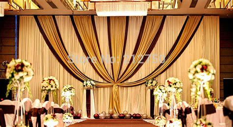 Wedding Backdrop Classes by Aliexpress Buy 2015 New Arrival European Style Gold