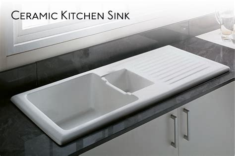 porcelain kitchen sinks australia pin ceramic sink or porcelain on
