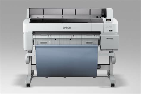 Printer Epson Format Besar epson surecolor t5000 printer large format printers for work epson us