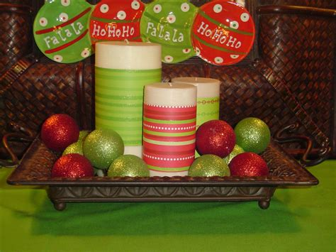 candle decorating ideas with ribbon 30 dollar store decor ideas