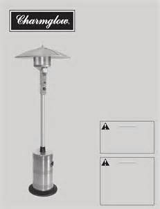Outdoor Patio Heater Replacement Parts Charmglow Patio Modern Patio Outdoor