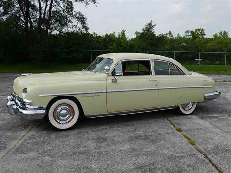 51 lincoln cosmopolitan 1951 lincoln cosmopolitan for sale classiccars cc