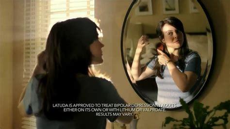 latuda commercial actress latuda tv spot ispot tv